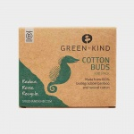 Green-+-Kind-Bamboo-Cotton-Buds-(200)