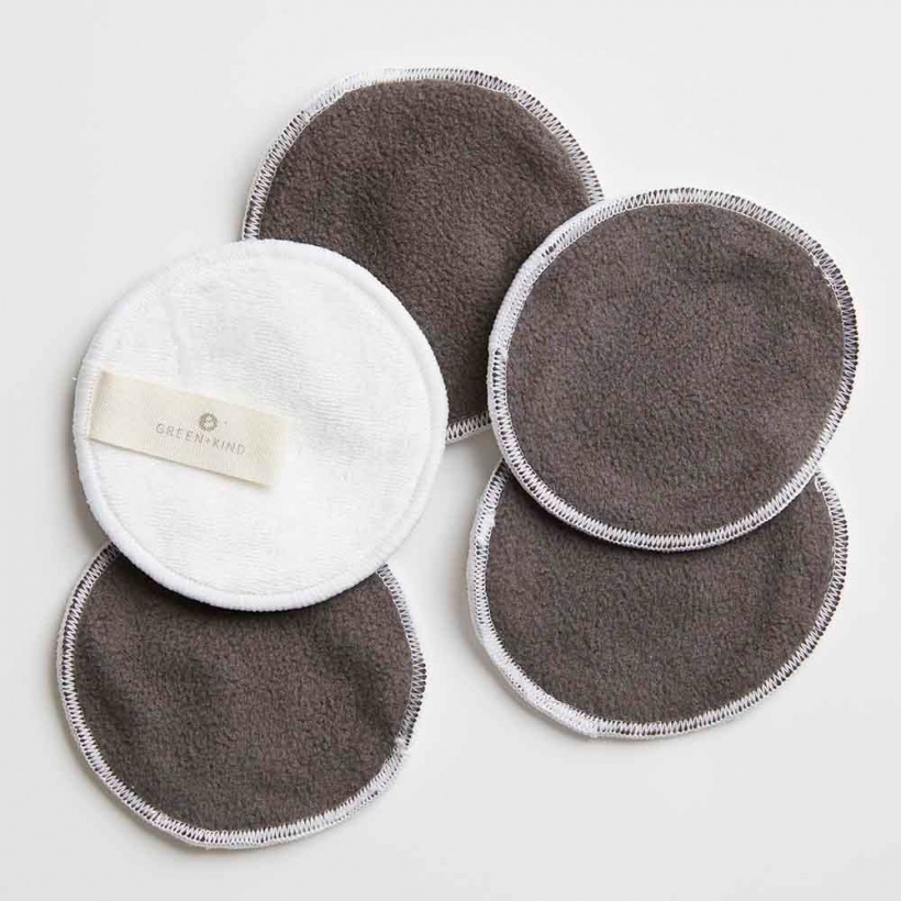 Reusable Eye Make Up Remover Pads 5 Pack
